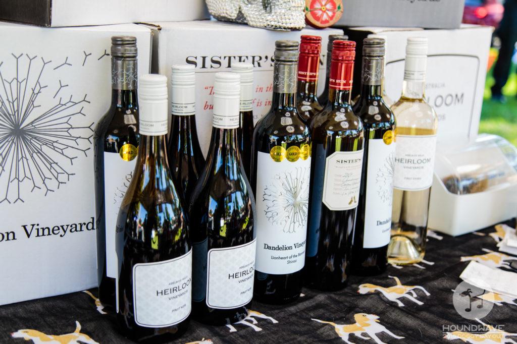 Dandelion Vineyards & Heirloom Wines